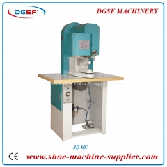 Automatic Hook Button Fastening Machine JD-907